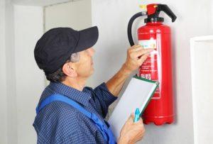 Manutenzioni Antincendio Olbia